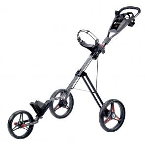 Motocaddy Z1 Push Cart Red